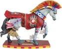 Horse of a Different Color 20326 Hoop Dancer Figurine