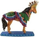 Horse of a Different Color 20336 Aztec Queen Mustang