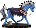 Horse of a Different Color 20344 Ghost Dancer Figurine