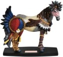 Horse of a Different Color 20352 Eagle Spirit Figurine