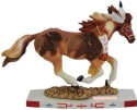 Horse of a Different Color 20353 Buffalo Run Figurine