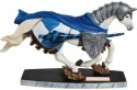 Horse of a Different Color 20354 Charging Knight Figurine
