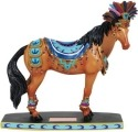 Horse of a Different Color 20363 Aztec Jewels Figurine