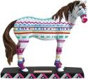 Horse of a Different Color 20364 Native Patterns Figurine