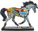 Horse of a Different Color 20367 Tawa Figurine