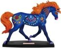 Horse of a Different Color 20369 Folk Art Figurine