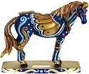 Horse of a Different Color 20377 Bejeweled Figurine