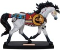 Horse of a Different Color 20380 Sunset Dancer Figurine