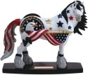 Horse of a Different Color 20389 Patriot