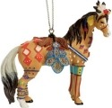 Horse of a Different Color 20518 Dancer Ornament