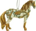 Horse of a Different Color 20520 Carnevale Ornament