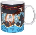 Horse of a Different Color 20589 Lightbolt Mug