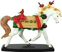 Horse of a Different Color 20604 Noel Figurine