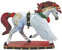 Horse of a Different Color 20607 Christmas Angel