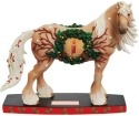 Horse of a Different Color 20611 Holiday Traditions Figurine