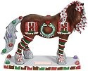 Horse of a Different Color 20619 Sugar Plum Figurine