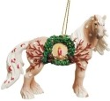 Horse of a Different Color 20641 Holiday Traditions Ornament