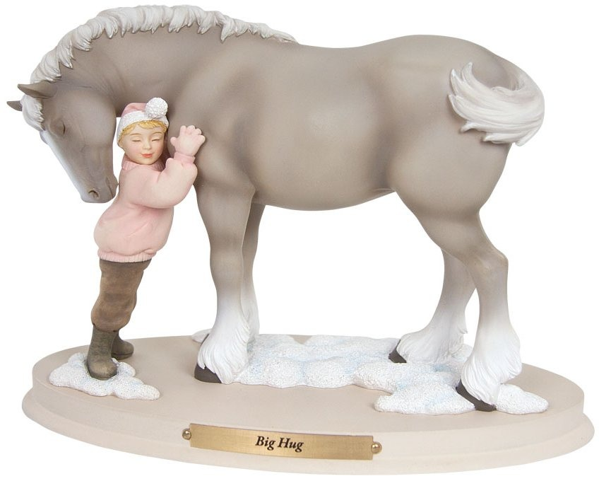 Horse Whispers 4036459 Big Hug