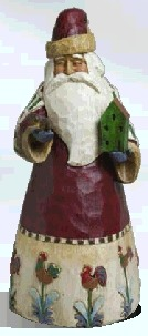 Jim Shore 105534 Figurine