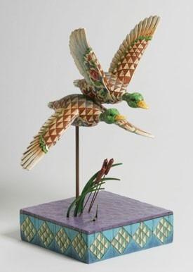 Jim Shore 4003514 Companions In Flight Figurine