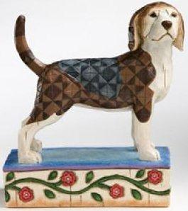 Jim Shore 4006933 Beagle