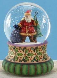 Jim Shore 4008851 Delivering Christmas Joy