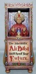 Jim Shore 4009742 Your Fate Awaits Figurine