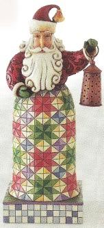 Jim Shore 4010846 Holiday Bright Figurine