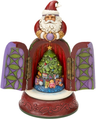 Jim Shore 4016075 Believe Figurine
