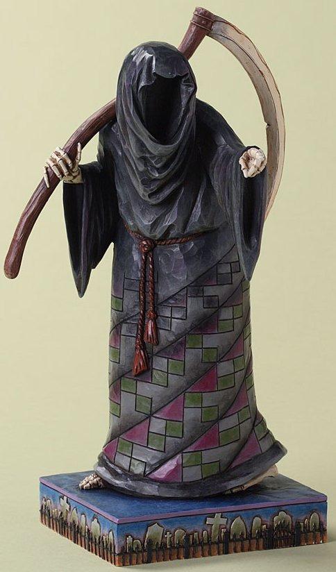 Jim Shore 4027798 I've Come for You Figurine