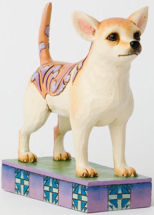 Jim Shore 4031224 Charo Figurine