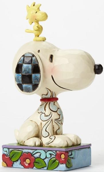 Jim Shore Peanuts 4044677 Snoopy