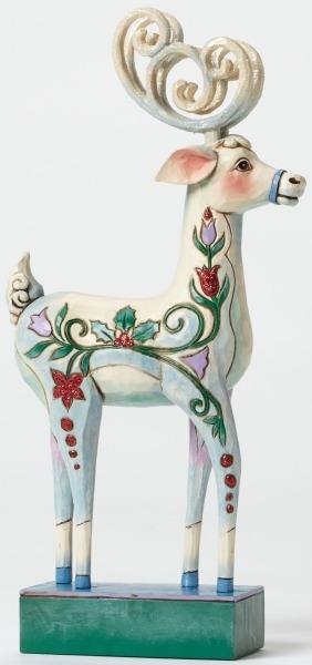 Jim Shore 4047661 Winter Wonderland R Figurine