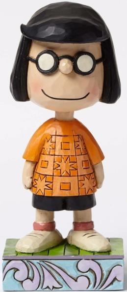 Peanuts by Jim Shore 4049407 PP Marcie