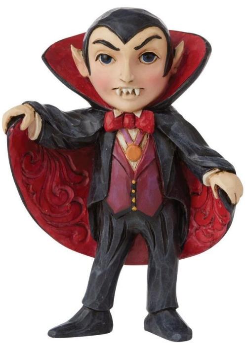 Jim Shore 6009514N Vampire Mini Figurine