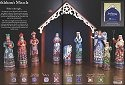Jim Shore 4014469 Nativity Quilt Patterns Figurine