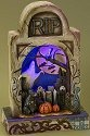 Jim Shore 4017589 Haunted Eve Figurine