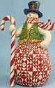 Jim Shore 4023455 Sweet Treat Figurine