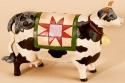 Jim Shore 4026879 Cow Mini Figurine