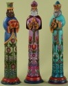 Jim Shore 4027778 We Three Kneel to Thee Figurine