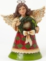 Jim Shore 4041102 Mini Christmas Angel