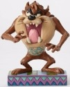Jim Shore Looney Tunes 4049384 Taz Figurine