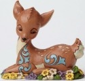 Jim Shore 4051429 Fawn Figurine