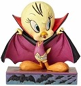 Jim Shore Looney Tunes 4052813 Vampire Tweety