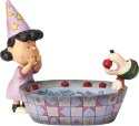 Peanuts by Jim Shore 6000982 Halloween Candy Dish