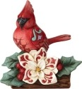 Jim Shore 6001423 Wonder Cardinal Figurine