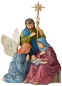 Jim Shore 6004185N Victorian Holy Family Figurine