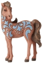 Jim Shore 6006520 Mini Pony Figurine