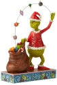 Jim Shore Grinch 6006568 Grinch Juggling Gifts Figurine