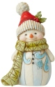 Jim Shore 6006660 Snowman Figurine